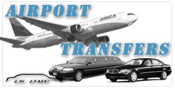 Virginia Beach Airport Transfers and airport shuttles