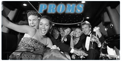 Virginia Beach Limousine for Prom