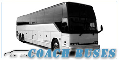 Virginia Beach Coach Buses rental