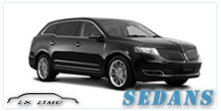 Luxury sedan service Virginia Beach