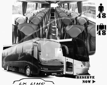 Virginia Beach coach Bus for rental | Virginia Beach coachbus for hire