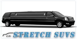 Wedding limousine in Virginia Beach VA