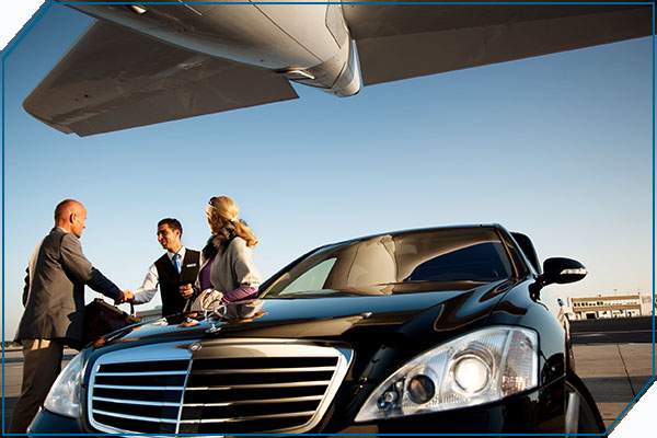 Virginia Beach airport car service