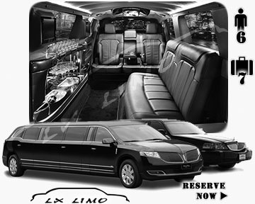 Virginia Beach Town Car Limo rental